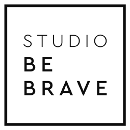 STUDIO BE BRAVE